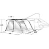 Outwell Scenic Road 250 Tent